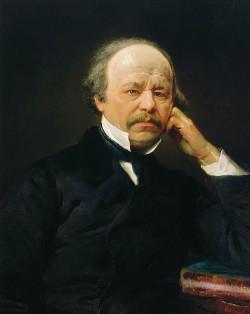 Александр Сергеевич Доргомыжский