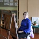 Мария Горчакова (13 лет)
