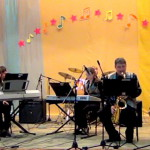 """Зея Джаз"". Отчётный концерт учащихся,  2013 г."
