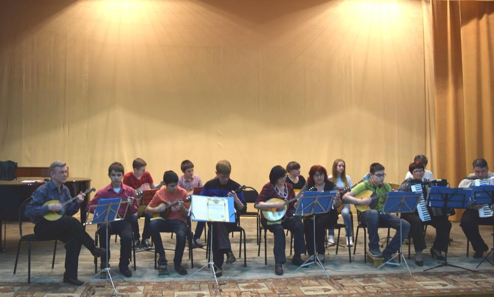 Юные Зейские музыканты победили на Международном конкурсе-фестивале